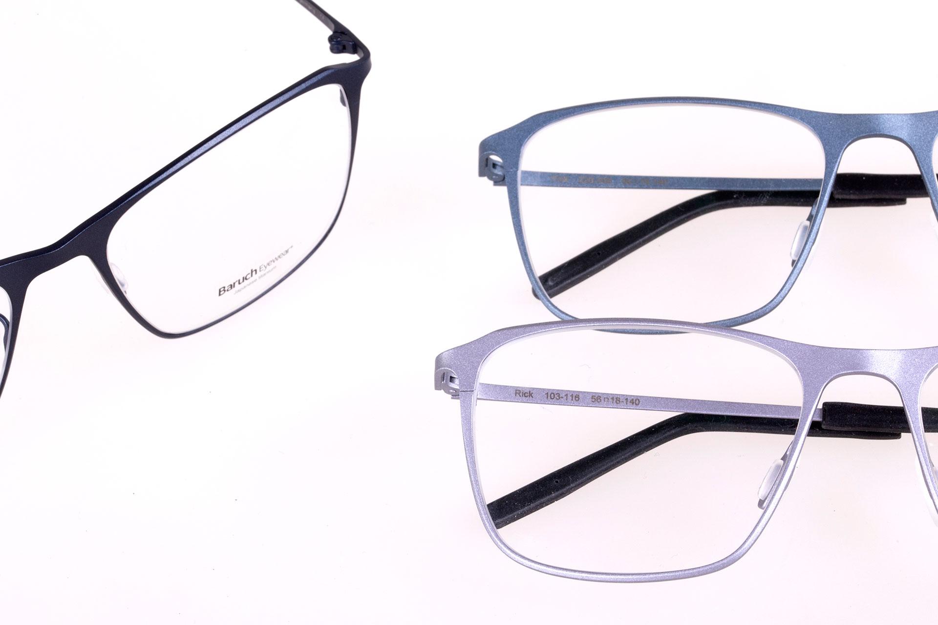 Collectie Baruch Eyewear