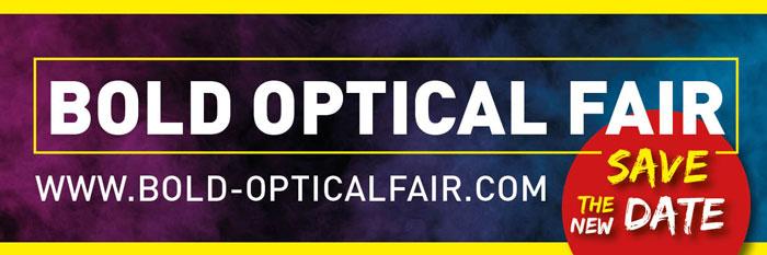 2021 Bold Optical Fair